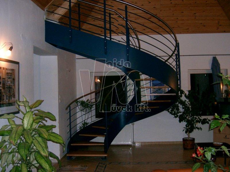 Orsóteres lépcső
